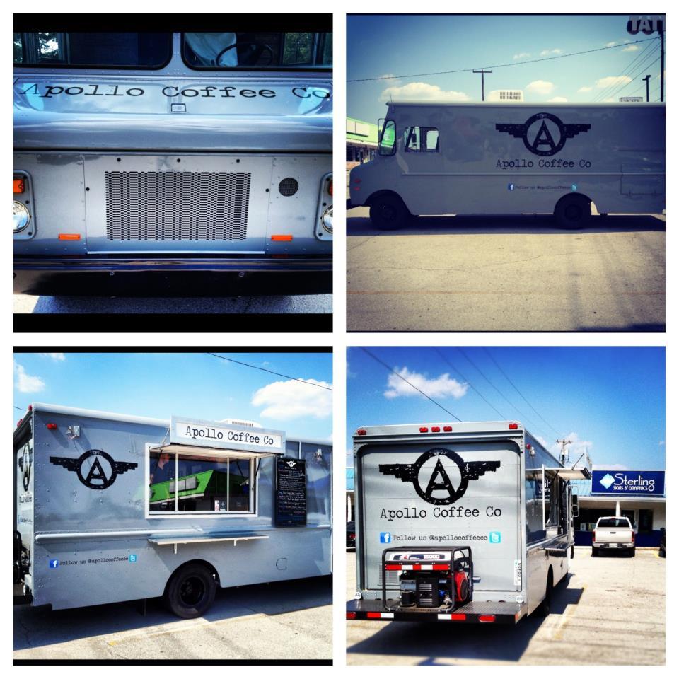 Used Food Trucks For Sale Nashville Tn