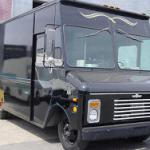 Step Van For Sale
