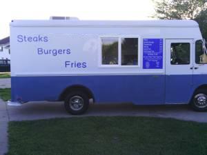kentucky food truck for sale
