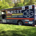 Connecticut Food Truck