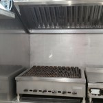 Food Truck Char Grill