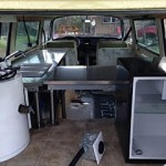 Waffle Truck Equipment