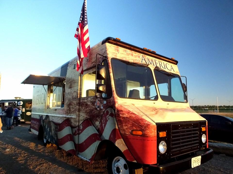 Full Service Food Truck
