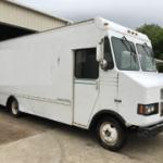 Custom Florida Food Truck