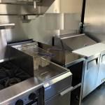 Custom Food Truck- Custom Food Truck Builder- Food Trucks For Sale 11