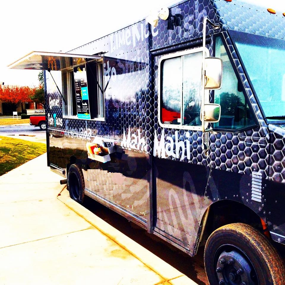 Texas Food Truck For Sale Contact Us