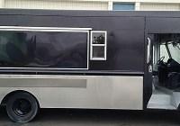 Food Truck Service Side