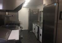 Mobile Kitchen Texas