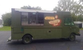 Food Truck Permits Michigan