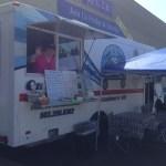 Oregon Food Truck Side