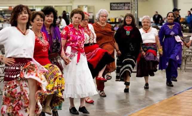 Saskatoon International Folkdance Club