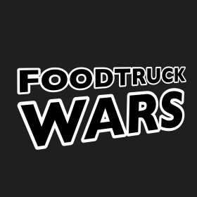 Foodtruck Wars hat logo