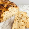 Zwiebel-Joghurt-Brot