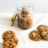 Chocolate Chip Cookie Brotaufstrich