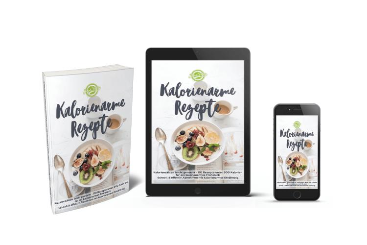 Kalorienarme Rezepte - Fast Food, Snack & Zwischenmahlzeiten