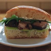 Oh My God Pork Belly Sandwich