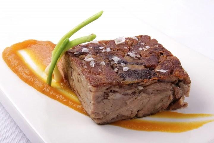 Boneless National Lamb - foodVAC