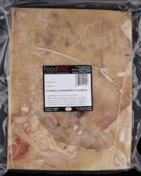 Boned suckling pig foodVAC
