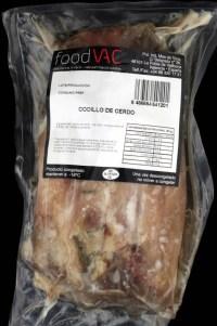 Codillo de cerdo foodVAC