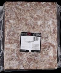 Boned Spanish Lamb Sous Vide Fine Food for Haute Cuisine Portionable packaging