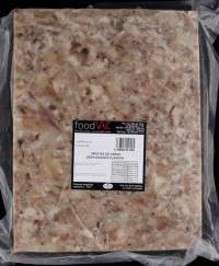 Manitas de cerdo deshuesadas plancha foodVAC