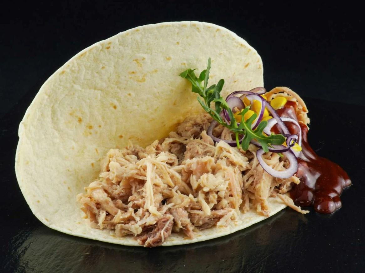 Pulled Pork - Productos Quinta Gama para Alta Cocina - foodVAC