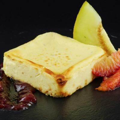 Tarta de queso sin gluten - Carrot Cake sin gluten