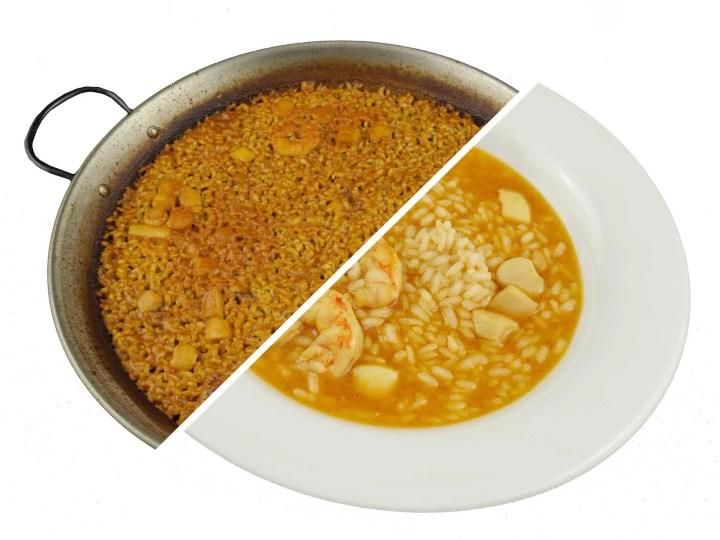 Arroz de Marisco Sous Vide Fine Food foodVAC