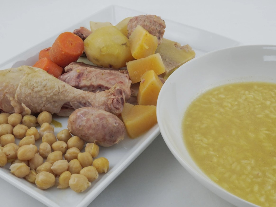 Cocido foodVAC