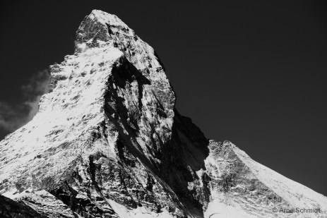 Matterhorn - Swiss Alps, August 2010