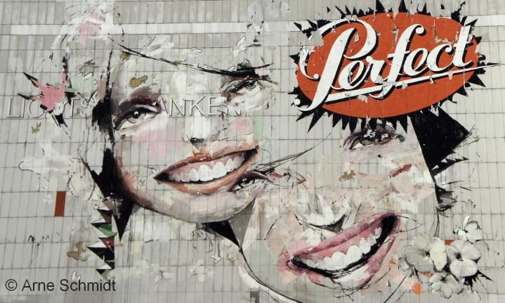 Faces - Berlin Kreuzberg, March 2011