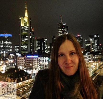 Frankfurt Scyline