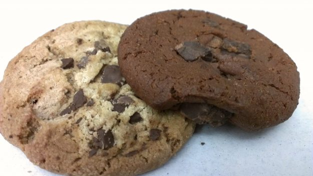 Pepperidge Farm Nantucket Crispy Dark Chocolate Chunk Cookie