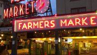 Public Market @ Night