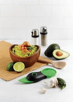 OXO Good Grips 3-in-1 Avocado Slicer 1