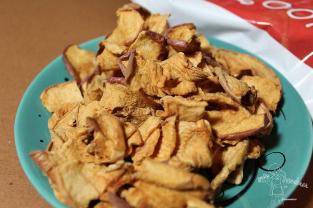 Bare Fruit Apple Chips