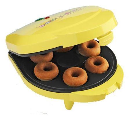 Babycakes Nonstick Coated Donut Maker