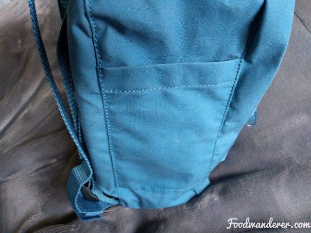 Kanken Mini Side Pockets