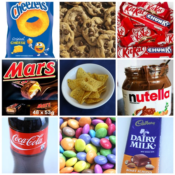 The Worst 30 Foods For You To Eat Beware Catherine