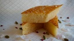 Shirmal (Fermented Sweetbread)