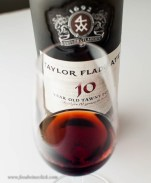 Taylor Fladgate (note: NOT Taylor's American Port!!!) Overall nice, but a bit flat, less lively acidity than most. If smooooth is your preference, you mike like Taylor Fladgate the best.