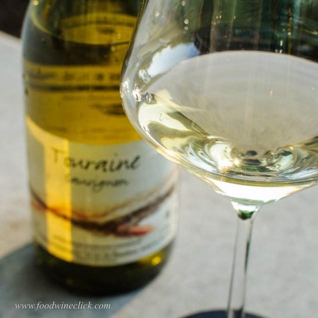 A new fave Loire Sauvignon Blanc!