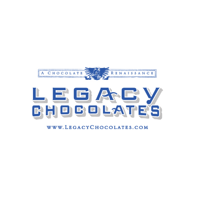 Legacy Chocolates Logo