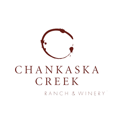 Chankaska Creek Logo