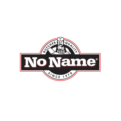 Logo for No Name Steak