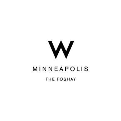 W Minneapolis Logo