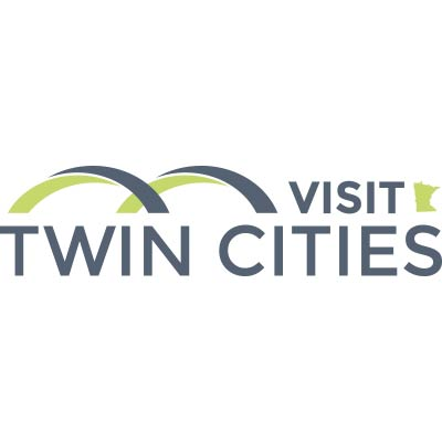 Visit Twin Cities Logo
