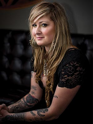 Brittany Knapp Constantine