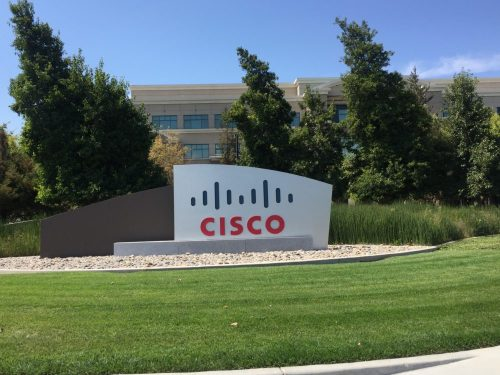 Cisco is another old timers in the Silicon Valley. It is the largest networking company in the world.
