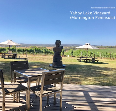 Yabby Lake Vineyard - mornington peninsula lunch